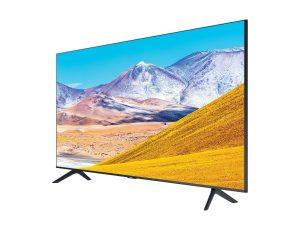 Review Samsung TU8000 4K QLED TV (2)