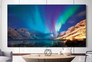 Wat is een MicroLED tv